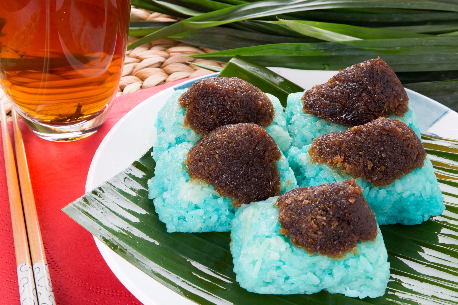 Pulut Inti (Nonya) (Sold in 10s')