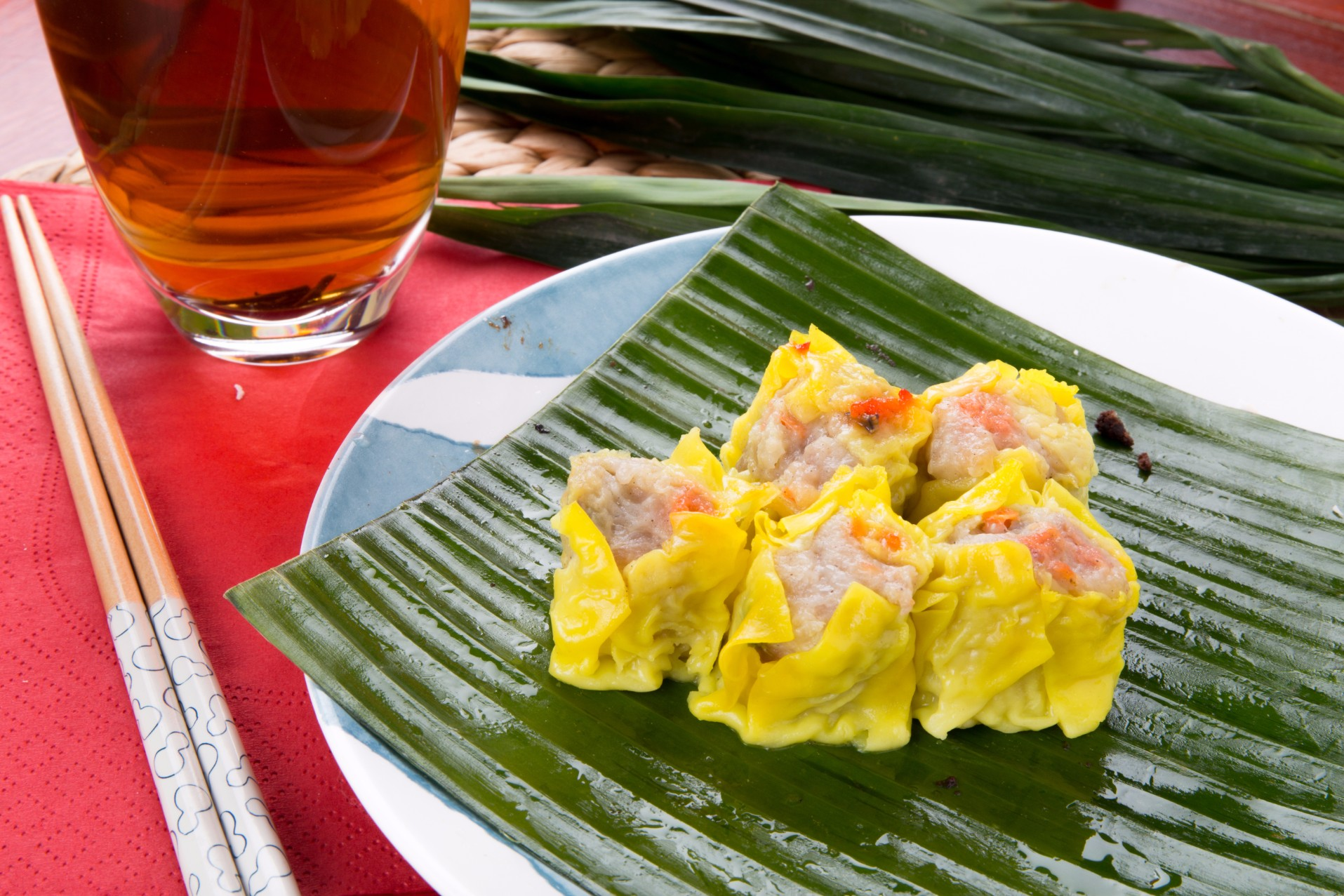 Siew Mai (Sold in 20s')